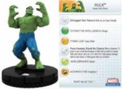 Hulk #001