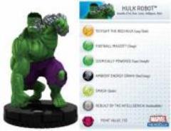 Hulk Robot #006