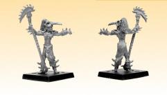 Light Infantry Leader #1