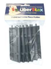 UberStax (Grey)