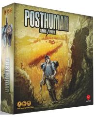Posthuman 2-Pack - Base Game + Defiant Expansion!