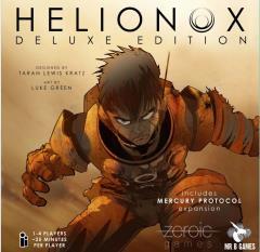 Helionox (Deluxe Edition)