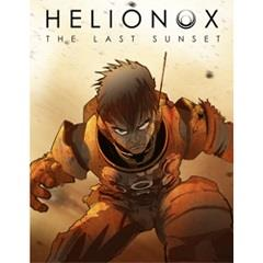 Helionox - The Last Sunset