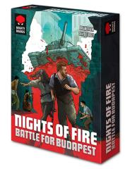 Nights of Fire - Battle for Budapest