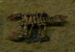 LF-F-04 (Large Crab)