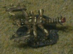 LF-F-05 (Mantis)