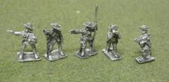 DMTD Cavalry Command. and Scouts