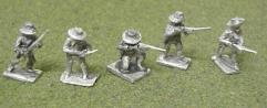DMTD Cavalry Troopers