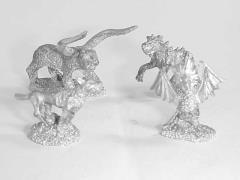 Creature Pack I