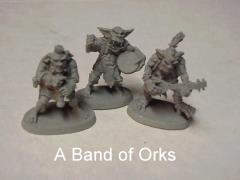 Band of Orcs, A