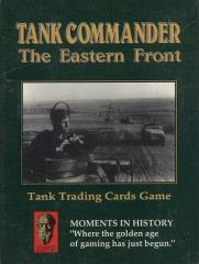 Tank Commander Collection - 400+ Cards & Player's Guide
