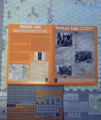 Velikye Luki - Little Stalingrad of the North