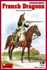 French Dragoon - Napoleonic Wars