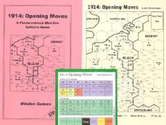 1914 - Opening Moves