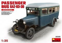 Passenger Bus GAZ-03-30