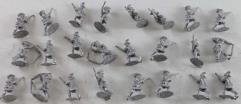 American Riflemen Collection #1