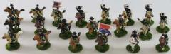 Mounted U.S. Cavalry Collection #6