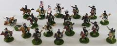 Mounted U.S. Cavalry Collection #7