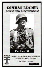 Combat Leader - East Front '41