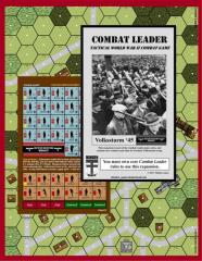 Combat Leader - Volkssturm '45 Expansion