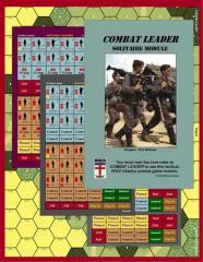Combat Leader - Solitaire Module