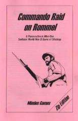 Commando Raid on Rommel
