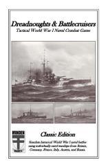 Dreadnoughts & Battlecruisers (Classic Edition)