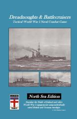 Dreadnoughts & Battlecruisers (North Sea Edition)