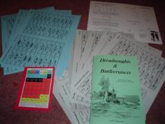Dreadnoughts & Battlecruisers (1st Edition)