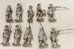 French Troop Collection #1