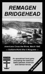 Remagen Bridgehead