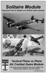 Battle Over Britain - Solitaire Module Expansion