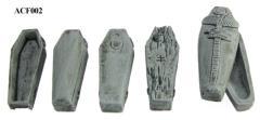 Coffin Assortment