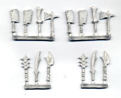 Monster Weapons