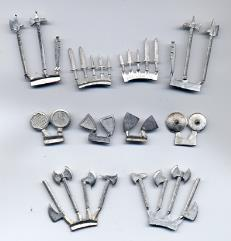 Human Weapons