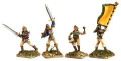 Amazon Command Group