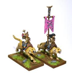 Cat Riders Command
