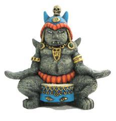 Stone Idol of the Amazons