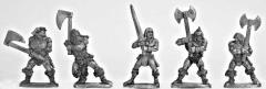 Barbarians w/Two-Handed Weapons