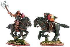 Cavalrymen #2