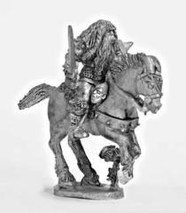 Cavalry Commander