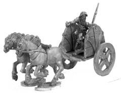 Barbarian Chariot