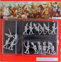 Hungarian Grenadiers 1809-1815
