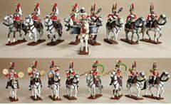 Cuirassiers/Dragoons Band