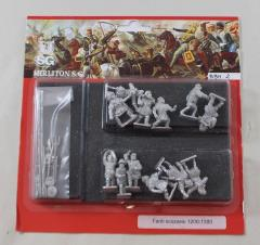 Braveheart - Scottish Infantry 1200-1320 #2