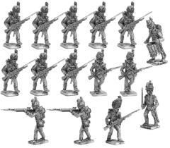 British Royal Foot Guard 1815 #1