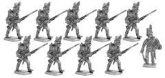 British Rifles 1815