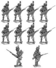 British Line Infantry 1815 #2