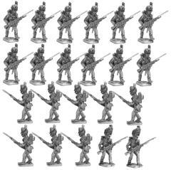 British Royal Foot Guard 1815 #2