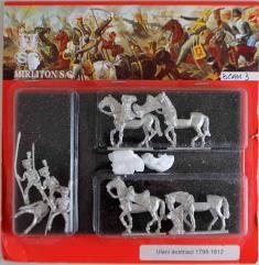 Austrian Lancers